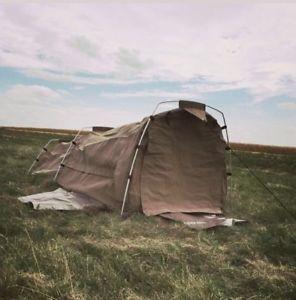 【送料無料】キャンプ用品 ロックハンプトンドームテント