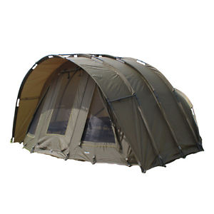 【送料無料】キャンプ用品 r2フードコイテントabode continental 2 man pram hood carp bivvy