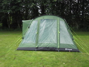 【送料無料】キャンプ用品 オークビルテントボックスoutwell oakville 500 tent in box