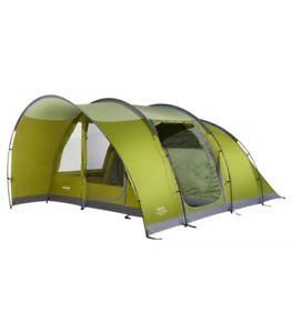 【送料無料】キャンプ用品 vango padstow 500パッケージテント 5テントカーペット