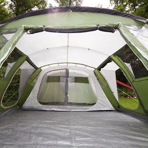 【送料無料】キャンプ用品 グラウンドシートskandika nizza 6マンテントskandika nizza 6 personman family tent camping large sewnin groundsheet