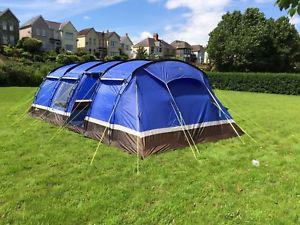 【送料無料】キャンプ用品 ギヤーカラハリ10テントhi gear kalahari 10 tent and extras