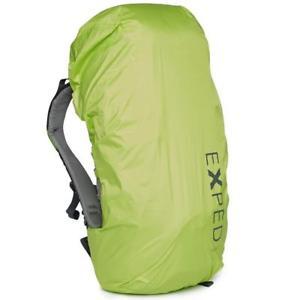 【送料無料】キャンプ用品 4060lexpedカバーサイズexped rain cover large 4060l green one size