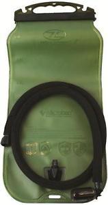 【送料無料】キャンプ用品 highlander sl military hydration system3litre bladder with neoprene hose coverhighlander sl military hydration system 3 li