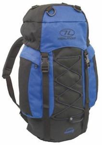【送料無料】キャンプ用品 バッグ33ポンドリュックサックバックパックハイキング819