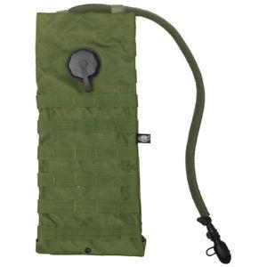 【送料無料】キャンプ用品 モジュラーポーチキャリアバッグオリーブmodular hydration pouch bladder water carrier bag molle army combat od olive
