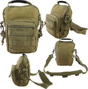 【送料無料】キャンプ用品 コンバットエクスプローラーショルダーバッグコヨーテトラベルバッグkombat uk hex stop explorer shoulder bag coyote army molle tactical travel bag