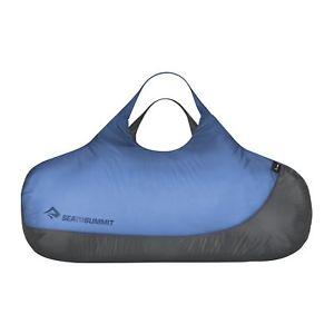 【送料無料】キャンプ用品 サミットウルトラダッフルバッグコンパクトsea to summit ultra sil duffle bag compact ultralight 40l blue