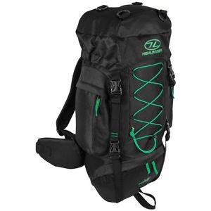 【送料無料】キャンプ用品 44リュックサックハイキングバックパック44ポンドシュヴァルツヴァルトグリーンパック