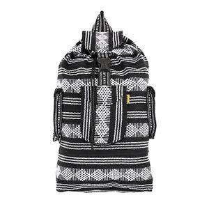 【送料無料】キャンプ用品 pinzonjrバックパックキャンバスリュックサックダッフルバッグ