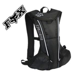 【送料無料】キャンプ用品 fox 2ポンドcamelbakパックオートバイwaterbagサイクリングバックパック