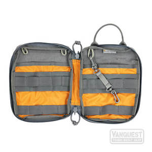 【送料無料】キャンプ用品 vanquest edcm slim 20vanquest edcm slim 20 every day carry maximiser