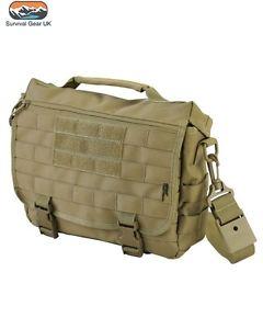 【送料無料】キャンプ用品 kombat coyote molle compatible 10litre small messenger bag free deliverykombat coyote molle compatible 10 litre small mes