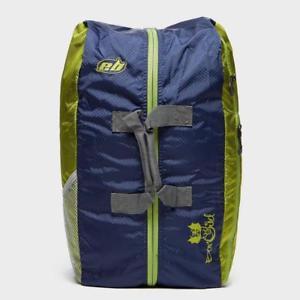 【送料無料】キャンプ用品 1eb climbing eb barood rope bagサイズeb climbing eb barood rope bag one size