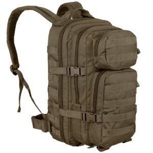 【送料無料】キャンプ用品 20ポンドオリーブパトロールパックリュックサックmolleシステムバックパックハイキングバッグ