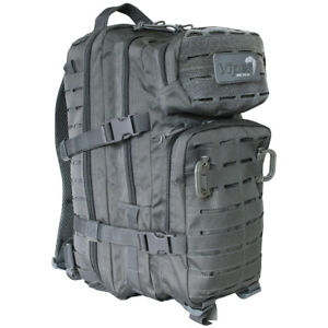 【送料無料】キャンプ用品 lazerレコンパックmolleバックパックリュックサック35ポンドチタン