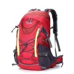 【送料無料】キャンプ用品 リュックサックバックパック35ポンドサイクルハイキング
