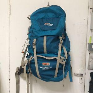 【送料無料】キャンプ用品 ロウアルプスtfx6580
