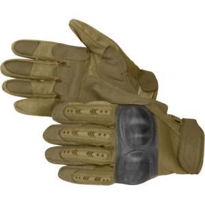 【送料無料】キャンプ用品 グローブ viper venom glove brown