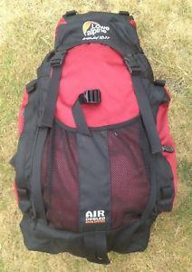 【送料無料】キャンプ用品 アルプス37リュックサックハイキング