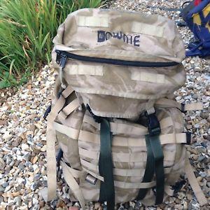 【送料無料】キャンプ用品 rare british army issue priカリマー60mmモルタルammo bag 45ltr desertrare british army issue pri karrimor 60mm mortar ammo bag 45lt