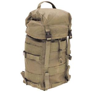 【送料無料】キャンプ用品 オーストリア25l30lバックパックkaz03オリーブsmallリュックサック