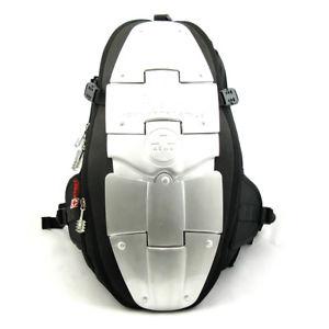 【送料無料】キャンプ用品 バックプロテクターバイクサイクリングアルミバックパックリュックサックバッグ