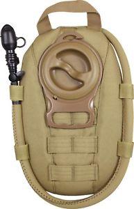 【送料無料】キャンプ用品 モジュールmolleviper modular water bladder pouch army military molle compatible reservoir tan