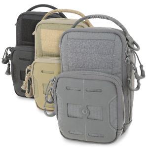 【送料無料】キャンプ用品 ツールウエストベルトポーチmaxpedition dep daily essentials molle admin tool wallet edc waist belt pouch