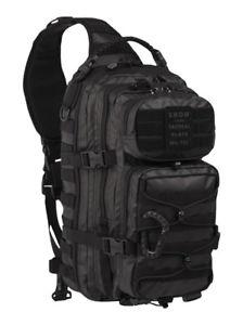 【送料無料】キャンプ用品 ストラップパックハイキングモールスリングショルダーバッグ