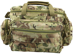 【送料無料】キャンプ用品 kombatalpha grab bag 15ltr btp camoarmy molle assault cadet shoulder bagkombat uk alpha grab bag 15ltr btp camo army moll