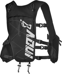 【送料無料】キャンプ用品 ボトルinov8レースエリートベストinov8 race elite hydration vest with bottles