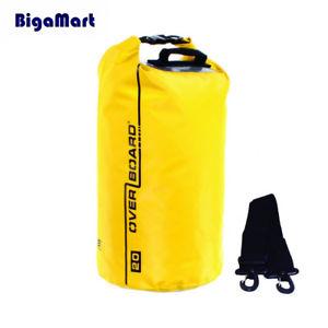 【送料無料】キャンプ用品 listingoverboardチューブバッグ listingoverboard waterproof dry tube bag