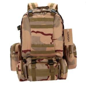 【送料無料】キャンプ用品 バッグf9c3molleスポーツバックパック