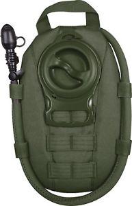 【送料無料】キャンプ用品 モジュールmolleviper modular water bladder pouch army military molle compatible reservoir green