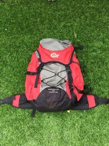 【送料無料】キャンプ用品 ロウアルパイン35ポンドバックパックリュックサック
