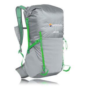 【送料無料】キャンプ用品 ultraツアーグレーグリーンバックパック22リュックサックバッグポンド