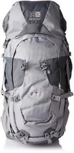 【送料無料】キャンプ用品 シロメバッグバックパックカリマージャガー55 75fリュックサックハイキング