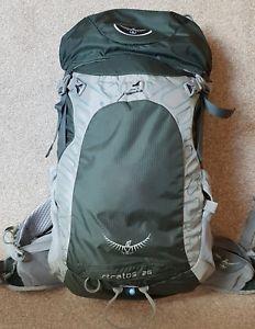 【送料無料】キャンプ用品 デイバックリュックサックハイキングミサゴstratos 26