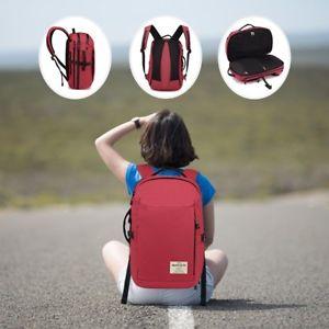 【送料無料】キャンプ用品 バックパックハイキングバッグリュックサックラップトップバッグ
