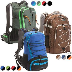 【送料無料】キャンプ用品 skandikaハイキングバックパックリュックサック11モデル