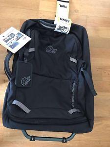 【送料無料】キャンプ用品 ロウアルプスバッグlowe alpine bag