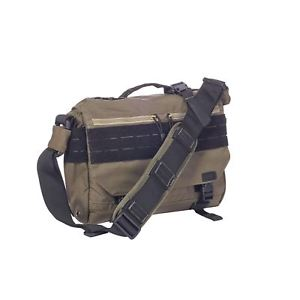 【送料無料】キャンプ用品 511 rushmike messngerサイドバッグ od511 tactical rush delivery mike messnger shoulder side bag od trail
