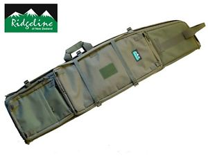 【送料無料】キャンプ用品 ライフルバッグ47ridgeline olive green tactical rifle sniper drag bag 47 inch