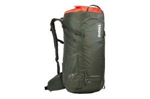 【送料無料】キャンプ用品 listingthule35ポンド ハイキングパックリュックサック