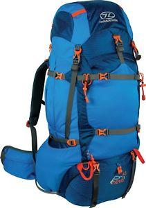【送料無料】キャンプ用品 ハイランダーベンネヴィスリュックサックハイキング