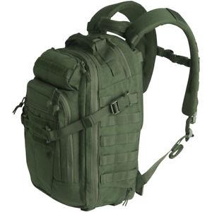 【送料無料】キャンプ用品 ハイキングmolleパックodグリーン1バックパック