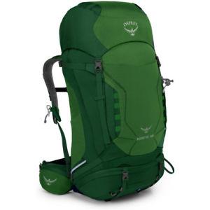 【送料無料】キャンプ用品 ミサゴケストレル68 mensリュックサックハイキングダークグリーンサイズ