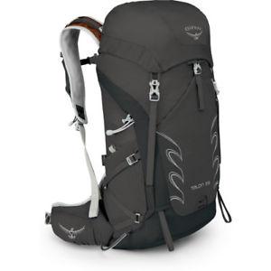 【送料無料】キャンプ用品 ミサゴタロン33 mensリュックサックハイキングサイズ