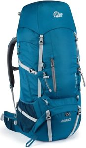 【送料無料】キャンプ用品 ロウアルプス65ポンドリュックサックキャンプバックパッキング